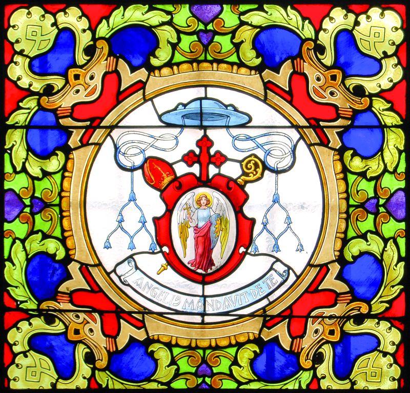 Kňaz podľa Božského Srdca