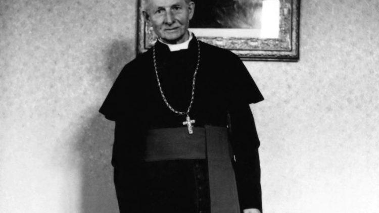 Bol to biskup – skala