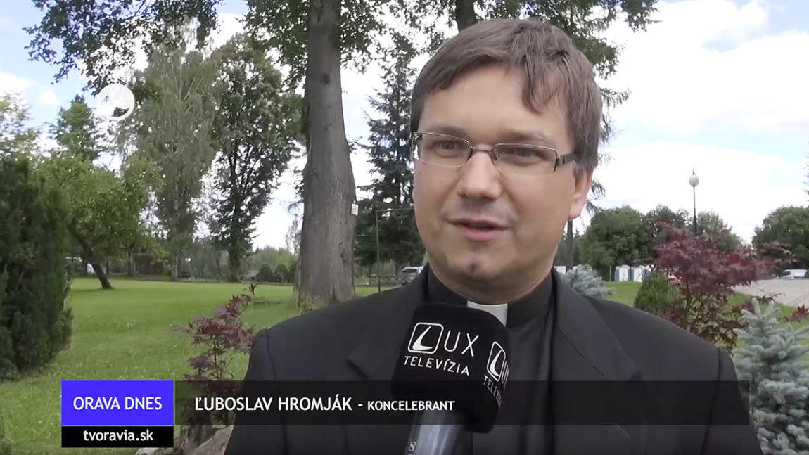 2016: Výročný deň pohrebu biskupa Jána Vojtaššáka
