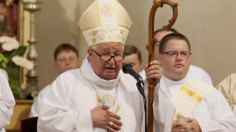 Päťdesiate výročie smrti biskupa Jána Vojtaššáka v Zákamennom